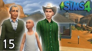 Sims 4 - The Duggarts! - Part 15