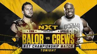 WWE NXT - 11/4/2015 - 4th November 2015 - Highlights