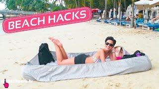 Beach Hacks Hack It Ep34