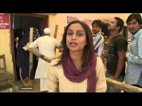 Al Jazeera's correspondents report from India