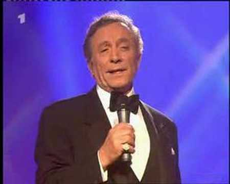 Al Martino - Come Share The Wine Music Videos