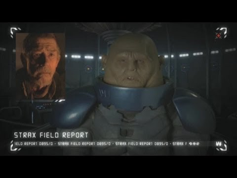 Strax Field Report: The Doctor's Greatest Secret - Doctor Who Series 7 Part 2 - BBC One