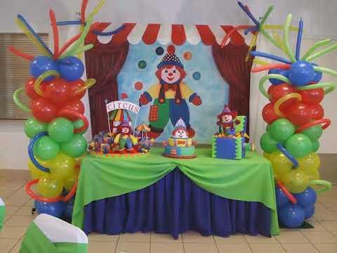 Ballon De Decoration Pour Fete De Fin Danne Rabat Maroc