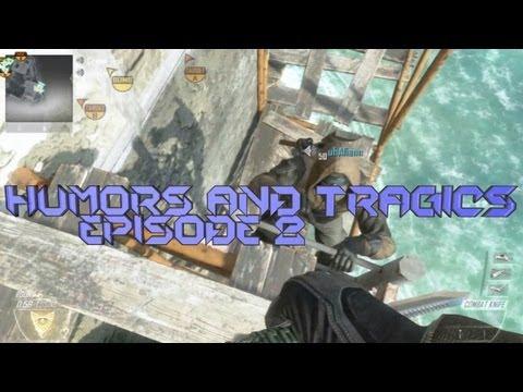 Humors and Tragics | Episode 8