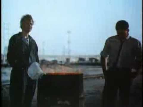 Movie Trailer - 1984 - Repo Man Video