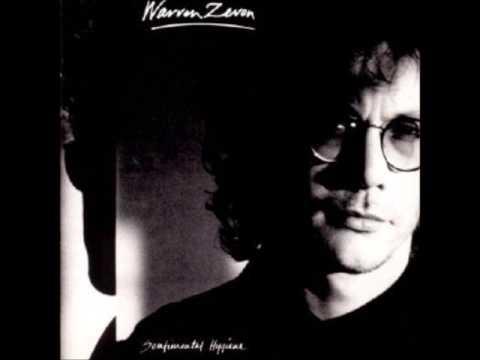Warren Zevon - The Heartache