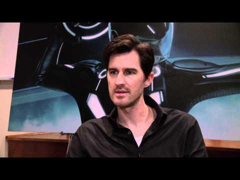 Joseph Kosinski On Directing TRON: Legacy
