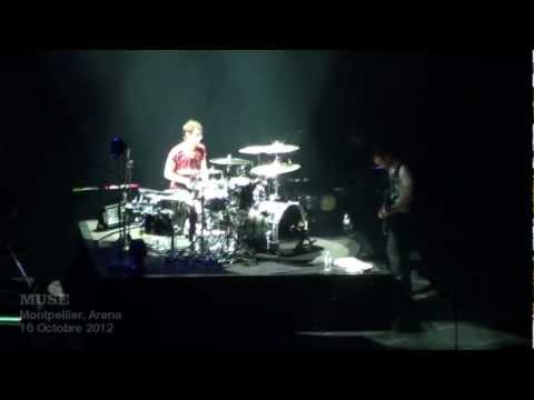 Muse - Montpellier Jam