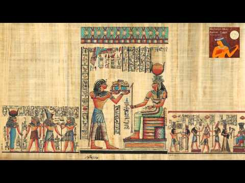 [Meditation Music Of Ancient Egypt]- Egyptian Magic, Track #8
