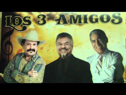 Los 3 Amigos New CD Tejano Mix!!!