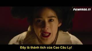 dai chien ansivs. Phim Thần thoại Hàn Quốc