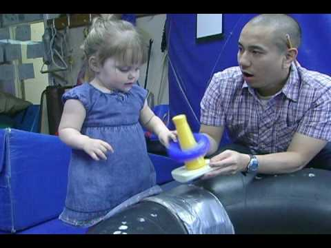 Occupational Therapy Practice: Pediatrics (Sensory Integration)