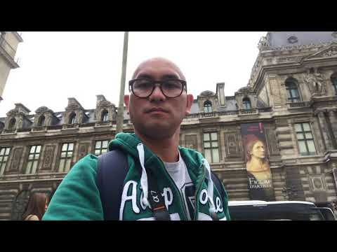 Part 3/ Paris, France