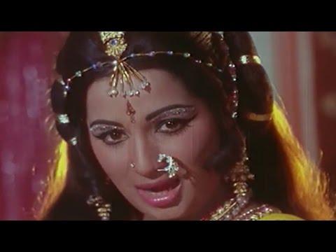 Daana Veera Soora Karna    Idhira Dhora Madhiraa Video Song    Ntr, Sarada video