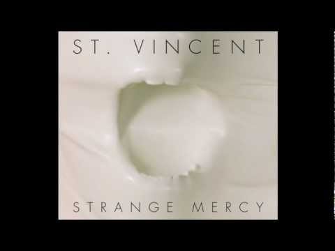St Vincent - Champagne Year
