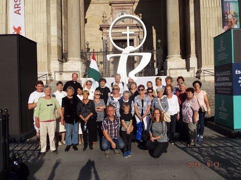 Budapesti zarándoklat avagy Indul a visszaszámlálás (riportfilm)