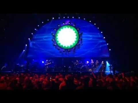 The Pink Floyd Tribute Show (2011) Full- Live From Liverpool MP3