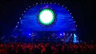 Pink Floyd Video - The Pink Floyd Tribute Show (2011) Full- Live From Liverpool