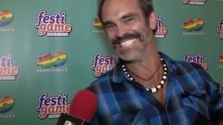 Steven Ogg is too sexy