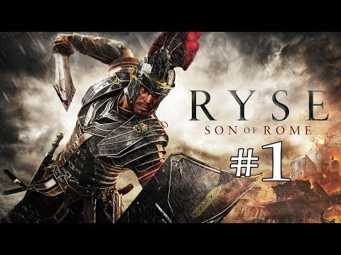 RYSE Son of Rome | Let's Play en Español | Capitulo 1