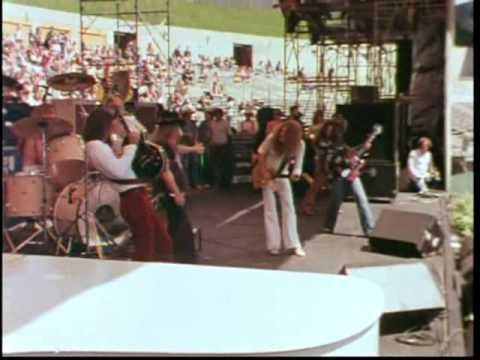 Freebird The Movie-- Lynyrd Skynyrd video