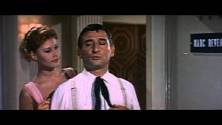 Seven Hills of Rome (1958) - Official Trailer