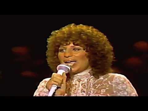 Barbra Streisand - Tomorrow Night