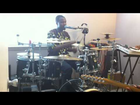 ebutte Metta - Rehearsals For Banky W video