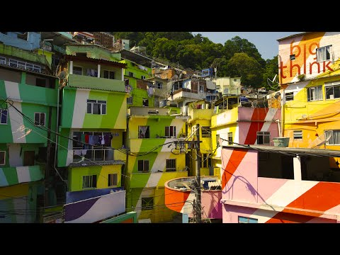 How to Redesign an Urban Landscape With Nothing More than Paint, with Marc Kushner