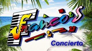 Los Francos - Concierto 8avo Aniversario