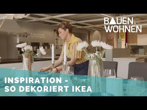 Das steckt hinter den Deko-Ideen von IKEA