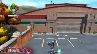 Game | Ben 10 Omniverse 2 Walkthrough Part 6 Gameplay Playthrough Let s Play | Ben 10 Omniverse 2 Walkthrough Part 6 Gameplay Playthrough Let s Play