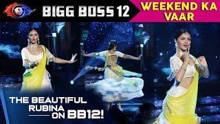 Rubina Dilaik Dance Performance At Bigg Boss 12 Weekend Ka Vaar
