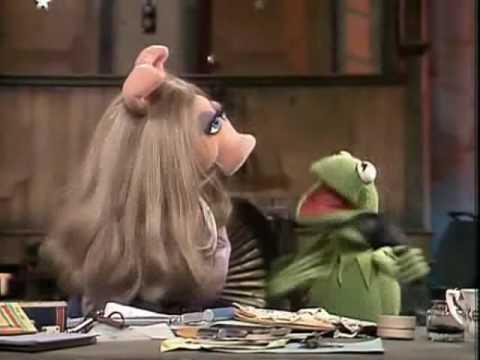 The Muppet Show – S3 E4 P3/3 – Gilda Radner