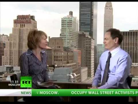 Keiser Report: How bankers stole Labor Day (E282)
