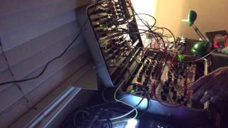 String Theory   Modular Suitcase Patch
