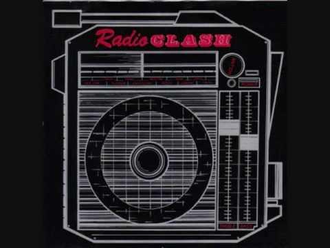 Clash - Radio Clash