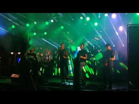 Kowalsky meg a vega koncert - Még nem éden Hajdúböszörmény 2019.08.16.
