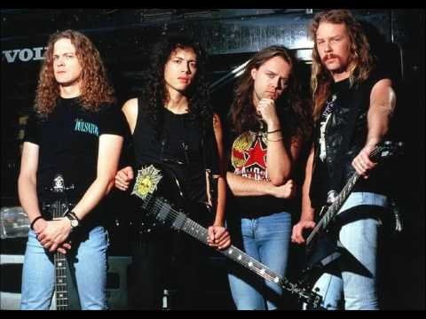 Metallica - Nothing Else Matters - Instrumental Version video