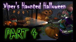Viper's Halloween sim - Part 4