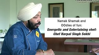 Namak Shamak and OOdles of fun