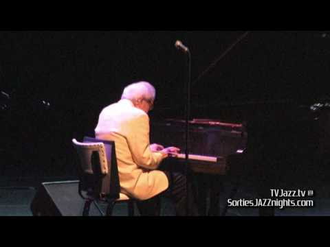 Dave Brubeck Quartet - Montreal Jazz Fest 2010 - TVJazz.tv Music Videos