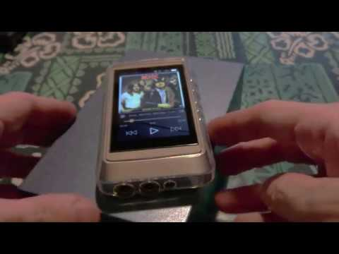 iBasso DX120 Portable Music player (1st look👀)