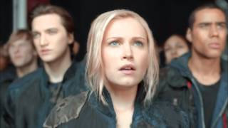 The 100   Official Trailer