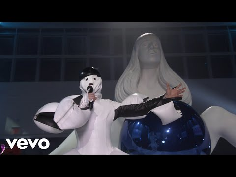 Lady Gaga - Aura (VEVO Presents)