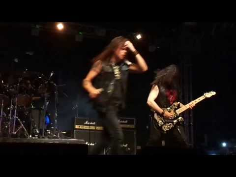 Queensryche- Child of Fire