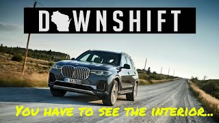 2019 BMW X7 Review - More Rolls Royce than BMW?