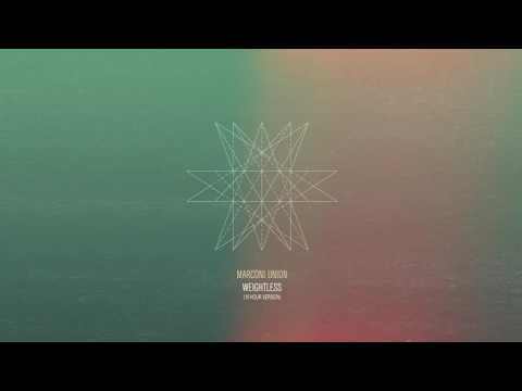 Marconi Union  Weightless  10 Hour Version