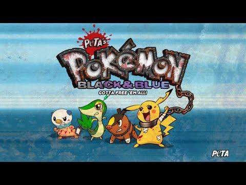 Pokémon Black & White 3 - Beta Preview by PETA