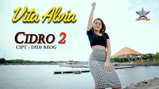 Download Vita Alvia - Cidro 2 (DJ Selow) [] Mp3/Mp4